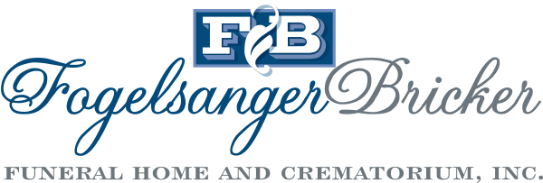Fogelsanger - Bricker Funeral Home, Inc.