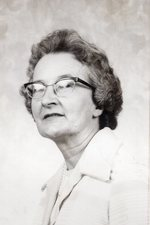 Lillian   Shoemaker (Greenawalt)