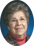 June Timmons