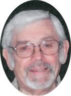 Rev. Dr. John DiSalvo